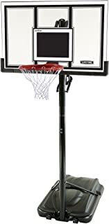 Best lifetime basketball hoop assembly problems Reviews