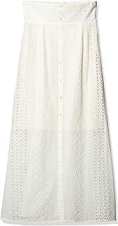 [ダズリン] スカート 【S】レディライクコットンスカート レディース 022010801001 オフホワイト 日本 S (日本サイズS相当)