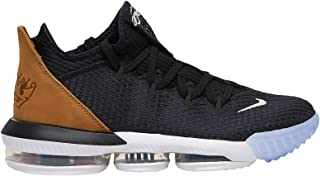 Nike Men's Lebron 16 Low Synthetic Basketball Shoes