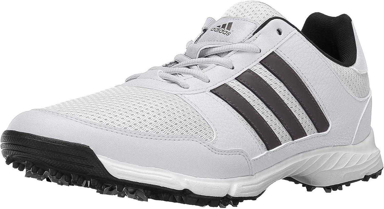 adidas Men's Tech Golf Shoes Over item handling Baltimore Mall Response