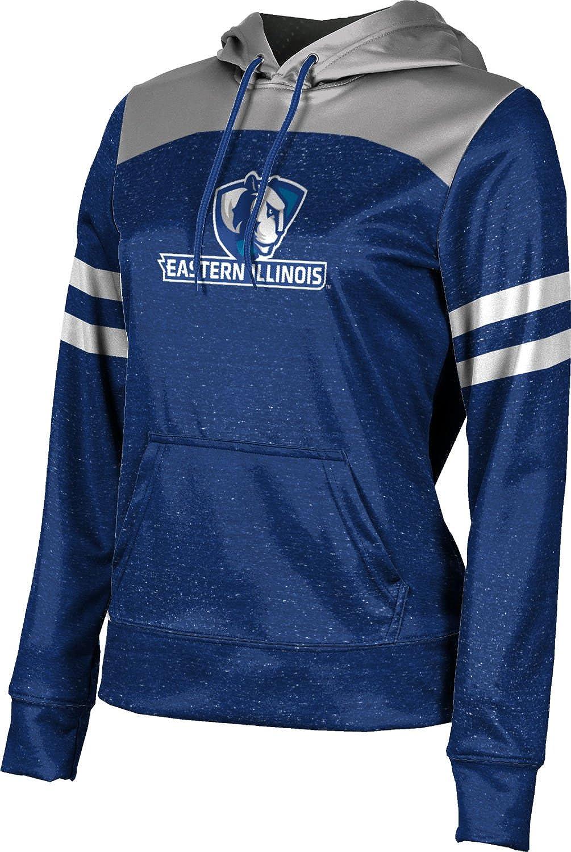 ProSphere Eastern Illinois University Girls' Pullover Hoodie, School Spirit Sweatshirt (Gameday)
