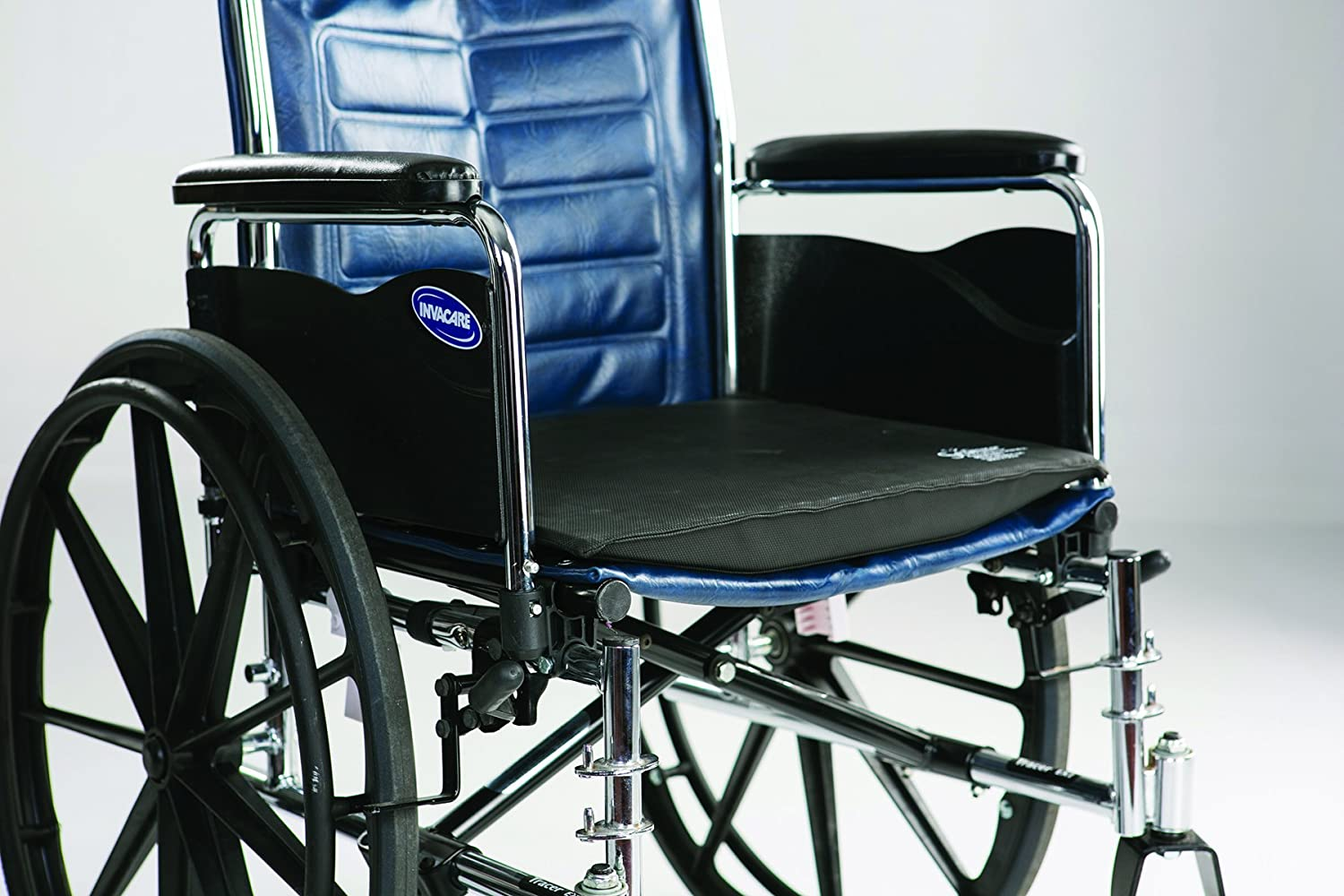 Secure SCSS-1 Convex Wheelchair Rigidizer Max 88% OFF Support Sling New mail order Seat wit