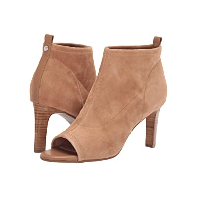 Taryn Rose Helene (Doe Stretch Suede) Women