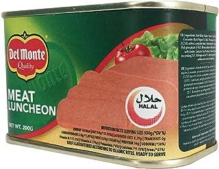 Del Monte Beef Luncheon Meat - 200 gm