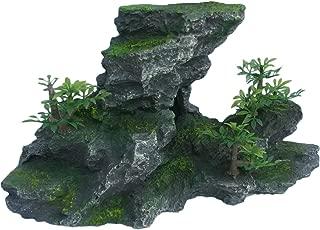Natural Looking Aquarium Rock Ornament
