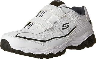Men's Afterburn Strike Memory Foam Velcro Sneaker