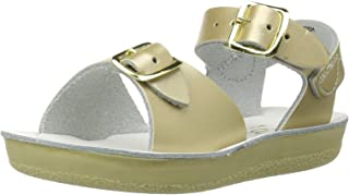 Salt Water Style 1700 Sun-San Surfer SandalGold12 M US Little Kid