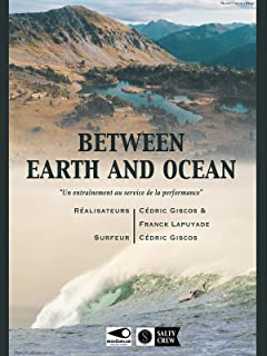 Between Earth & Ocean