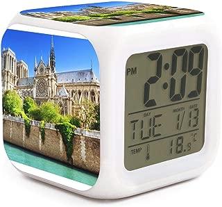 Best notre dame alarm clock Reviews