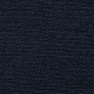 Carr Textile 9 oz. Organic Cotton Duck Fabric, Navy
