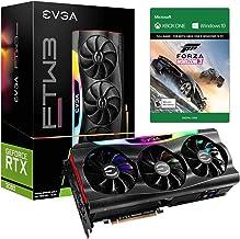 EVGA NVIDIA GeForce RTX 3080 FTW3 Ultra Gaming Graphics Card, 10GB GDDR6X, VR Ready, PCIe 4.0, iCX3 Technology, ARGB LED, ...