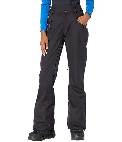 Burton Marcy High-Rise Pants (True Black) Women