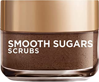L'Oreal Paris Smooth Sugar Scrubs with Cocoa Butter for soft & nourished skin, 50ml