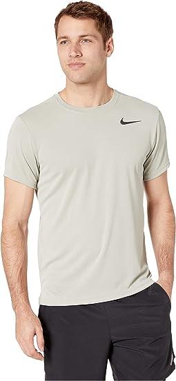 Superset Top Short Sleeve