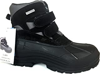 LABO Mens 105A Snow Boots Snow Boots