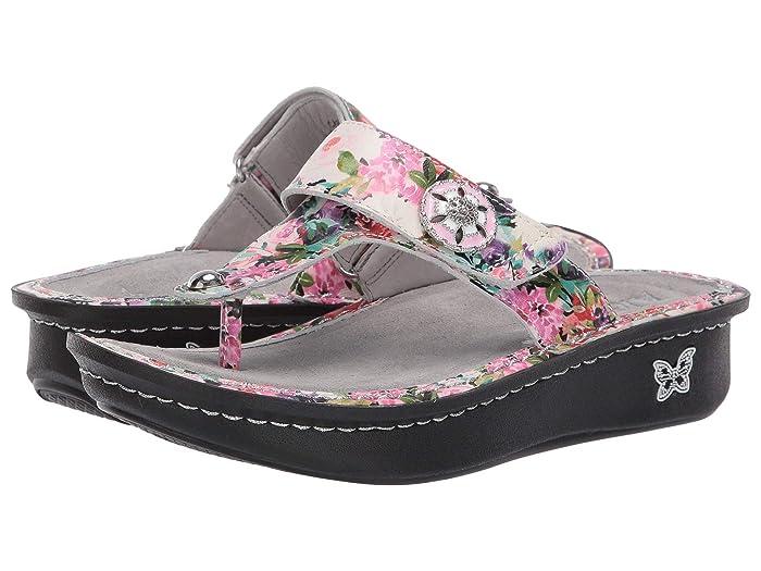 Alegria  Carina (Lighten Up) Womens Sandals