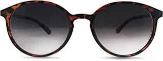 Chicago Round Bifocal Sunglasses Set
