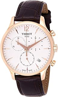 Tissot T063.617.36.037.00 For Men- Analog, Casual Watch