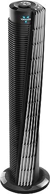 "Vornado 184 Whole Room Air Circulator Tower Fan, 41"", 184-41"", Black"