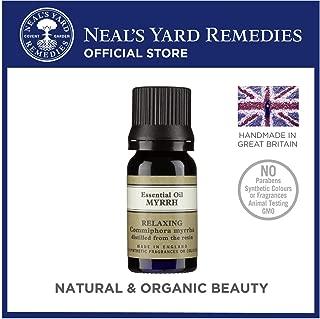 Neal's Yard Remedies Myrrh Essential Oil, 10 milliliters