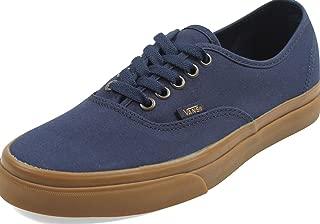 Vans U Authentic Shoes in Port Royale/Black