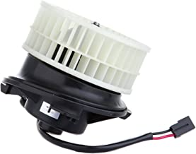 Best dodge caravan blower intermittent Reviews