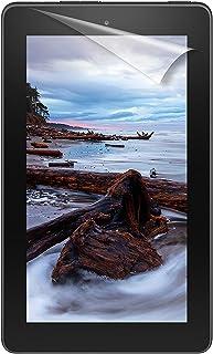 NuPro Fire 7スクリーンプロテクターキット(7インチタブレット、7th Generation - 2017 release)、2パック、クリア