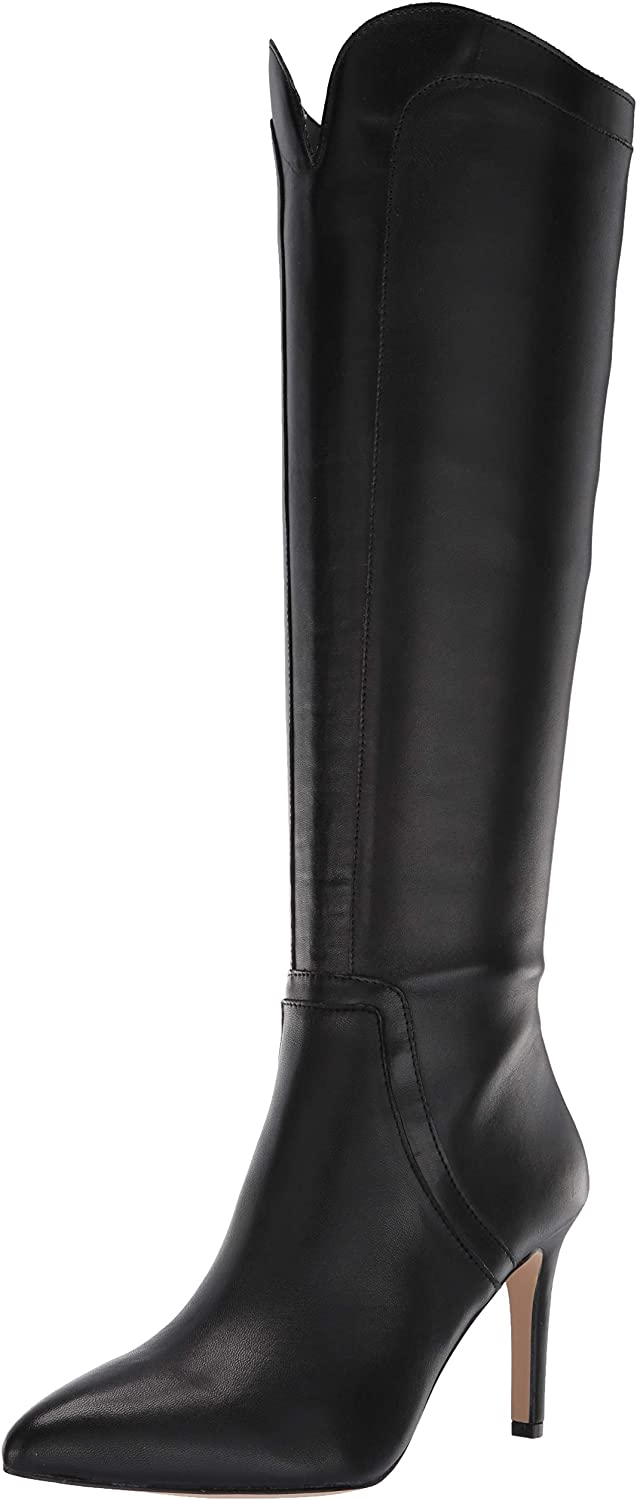 Adrienne Vittadini Womens Nalani Fashion Boot