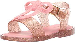 Mini Melissa Kids' Mini Mar Sandal Slipper