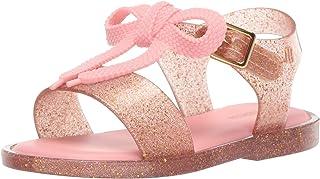 mini melissa Kids' Mini Mar Sandal Slipper
