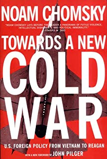 Towards a New Cold War: U.S. Foreign Policy from Vietnam to Reagan