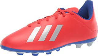 adidas Kids' X 18.4 Firm Ground Soccer Shoe