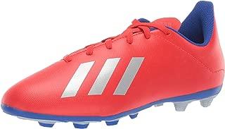 Kids' X 18.4 FxG Soccer Shoe