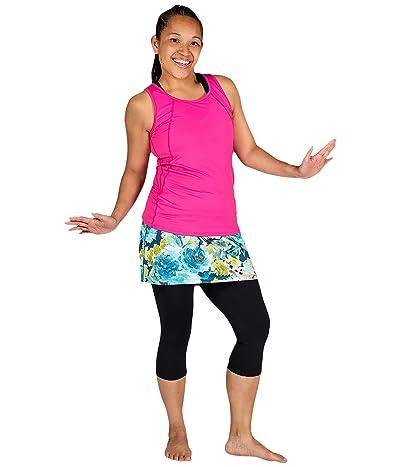 Skirt Sports Take Five Tank Top (Fuchsia) Women