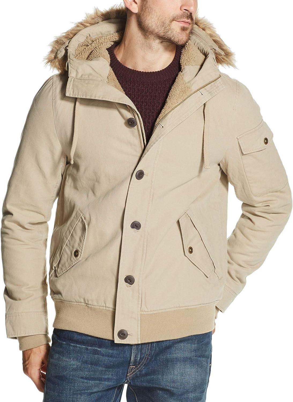 Weatherproof Mens Canvas Jacket