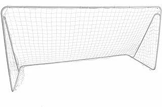 Crescendo Fitness Lion Sports 12 x 6-Feet Soccer Goal