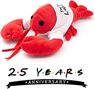 you're my lobster stuffed animal