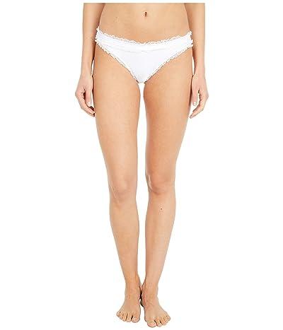 Polo Ralph Lauren Flag Suit Devin Hipster (White) Women