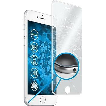 PhoneNatic 1 x Película Protectora de Vidrio Templado Claro Full ...