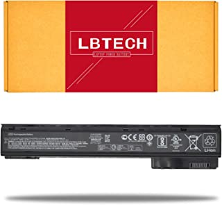 LBTECH AR08 AR08XL Compatible Laptop Battery Replacement for HP ZBook 15 G1 G2 17 Mobile Workstation 17 G1 Series HSTNN-IB4H HSTNN-IB4I (14.8V 83Wh / 14.4V 75Wh