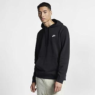 Nike Men's Sportswear Club Pullover Hoodie