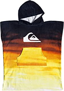 Quiksilver Boys Hoody Towel Beach Supplies
