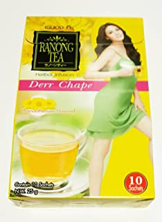 Ranong Tea Herbal Infusion