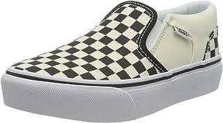 Vans Asher Platform, Sneaker Fille