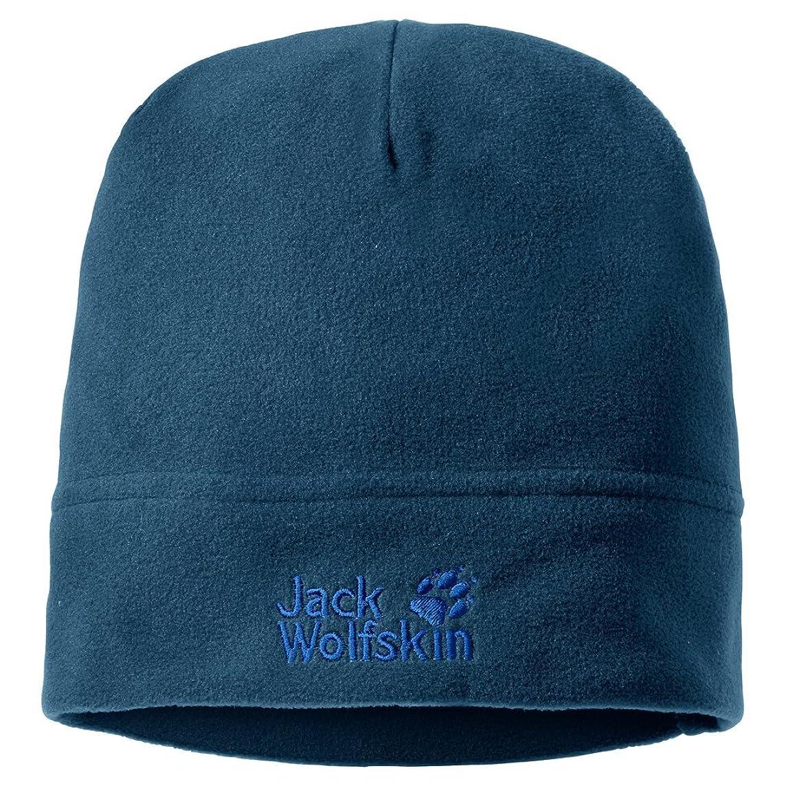 Jack Wolfskin Real Stuff Cap Lightweight Unisex Fleece Beanie