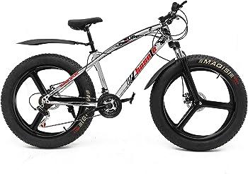 Hosote Fat Tire Bike