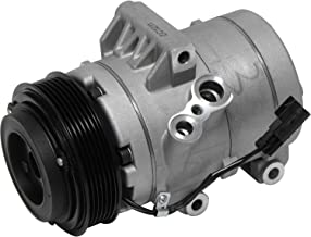 Best ford fusion ac compressor replacement Reviews