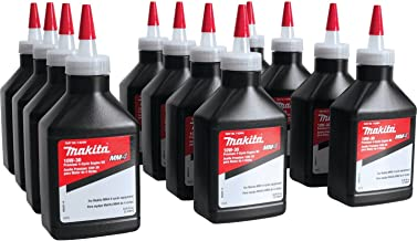 Makita T-02490 10-30W 4-Cycle Engine Oil (12 Pack)