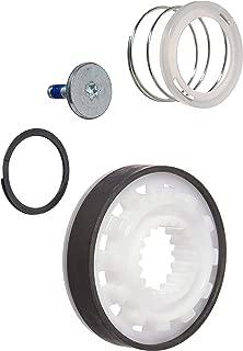 Whirlpool W10734521 Washer Clutch Kit Original Equipment (OEM) Part, White