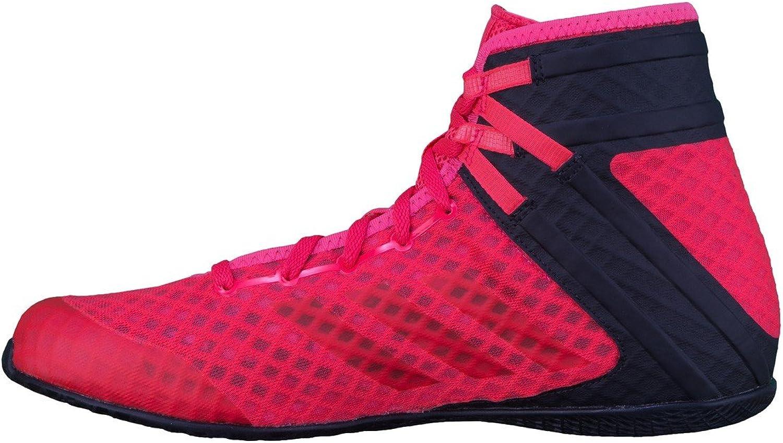 Adidas Men's Speedex 16.1 Boxing shoes